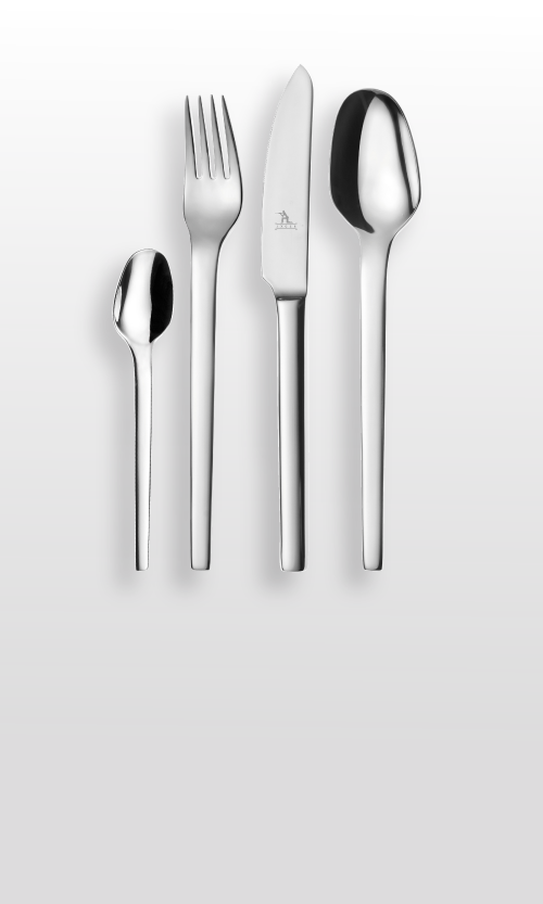 Tools poliert Cutlery
